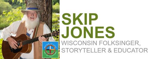 Skip Jones